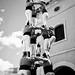 Castellers d'Altafulla. by Benya Acame