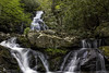 Spruce Flat Falls 1