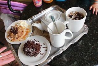 Murchie\'s Tea & Coffee @ Victoria