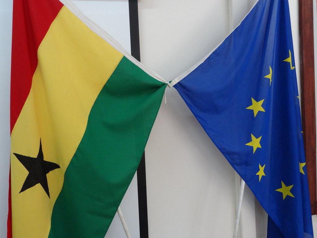 Ghana-EU VPA