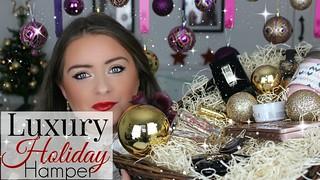 Luxury Holiday Hamper thumbnail2