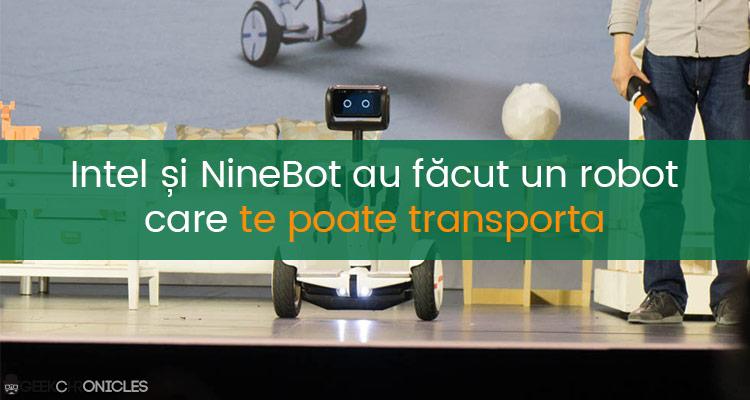 intel ninebot