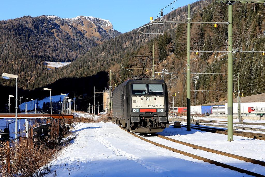 Hotels Near Brenner Pass