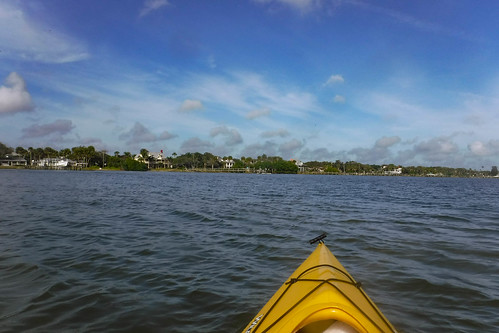 First Light Paddle-92