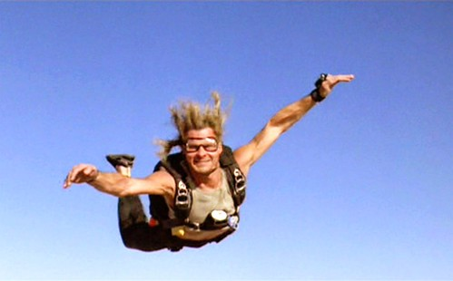 Point Break - 1991 - screenshot 7