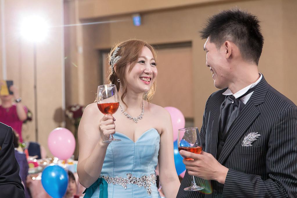 台南婚攝-情定大飯店 (78)