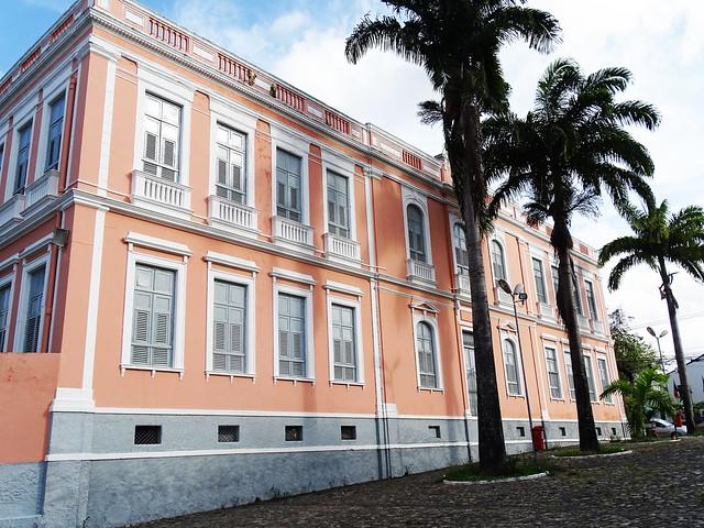 Centro Histórico de João Pessoa, PB {janeiro2016}