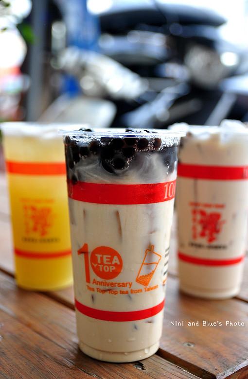 台灣第一味飲料21