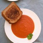 Favorite Tomato Soup
