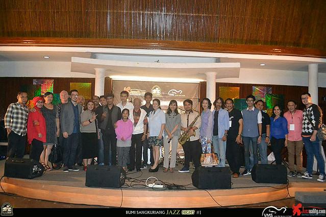 Bumi Sangkuriang Jazz Night 1 - Photo Group
