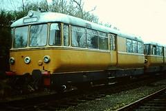 Wagon und Maschinenbau Railbuses