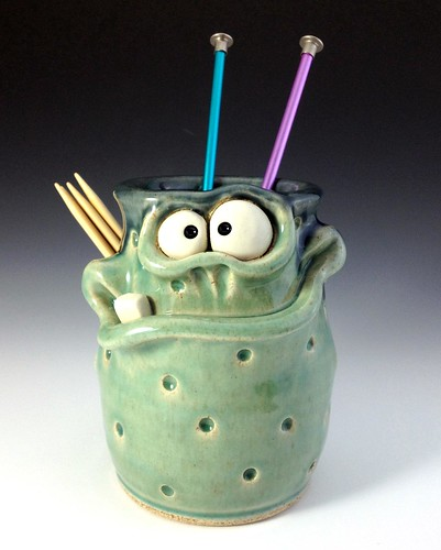 Claymonster Pottery 1