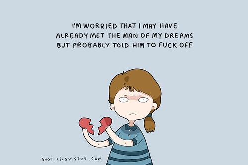 Single girl life