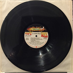 FLAMING EMBER:SUNSHINE(RECORD SIDE-B)
