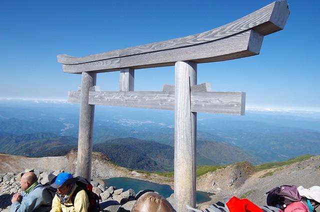 乗鞍岳 060