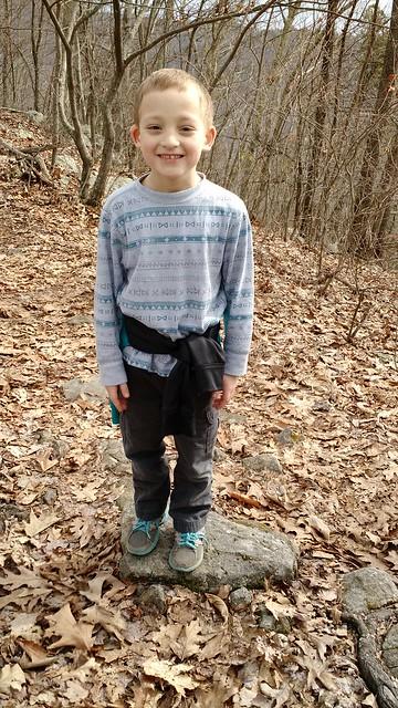 Feb 20 2016 Massanutten Hike (3)