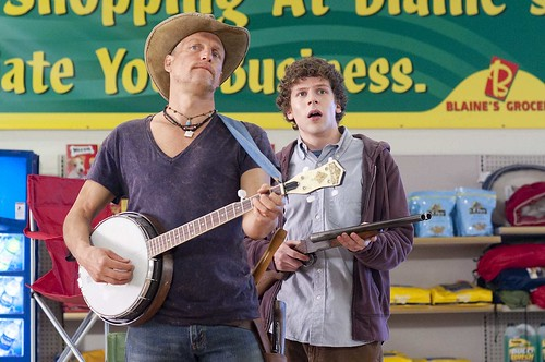 Zombieland - screenshot 17