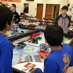 FLL Scrimmage February 27th