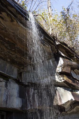 Spring Bluff Falls