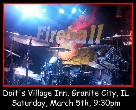 Fireball 3-5-16