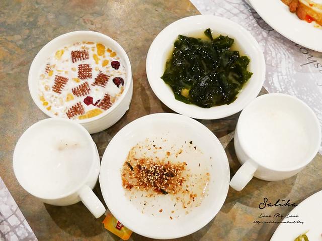 新竹煙波大飯店早餐自助buffet (14)