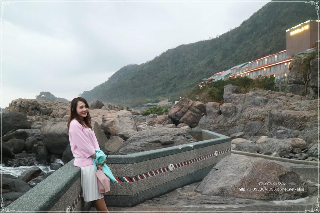 東森海洋溫泉酒店 (14)