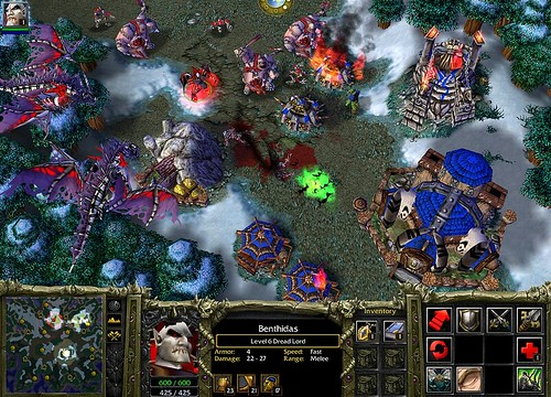 WarCraft III is Getting a New Update #WarCraft3 #Blizzard