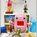 Lab Nightmare by Princess Di-O-Rama