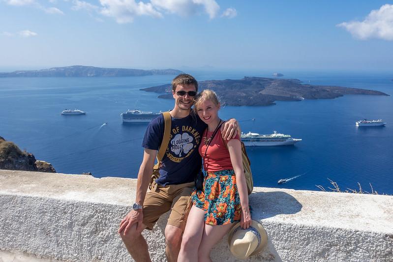 Santorini sunset cruise, 20 September 2015 011-1-2