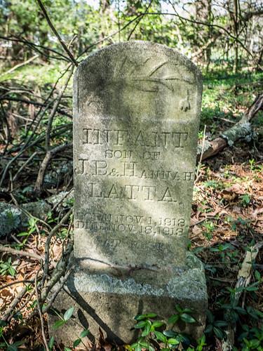 Mount Zion Church Cemetery-007