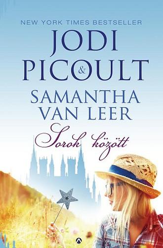 Jodi Picoult és Samantha Van Leer: Sorok között (Athenaeum, 2016)
