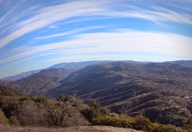 Volcan Mountain