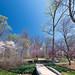Kahlil Gibran Memorial Garden