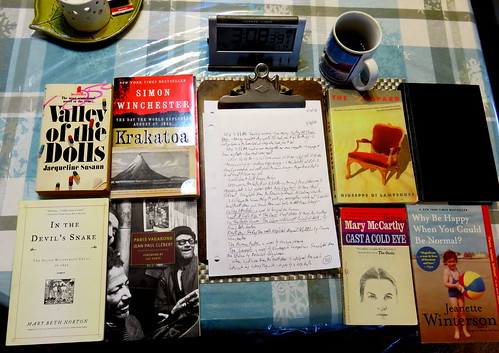 books 4/12/2016