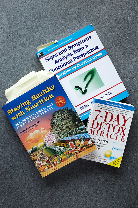 My Path to Becoming a Certified Nutritional Therapy Practitioner – Months 5 & 6