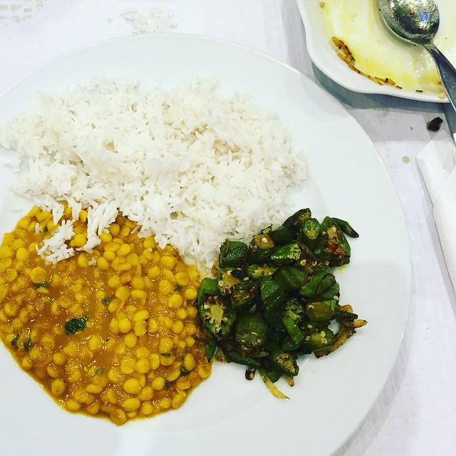 Bangla restaurante