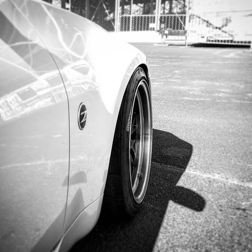 #350z #stance? #autocross #xxr531 #xxr