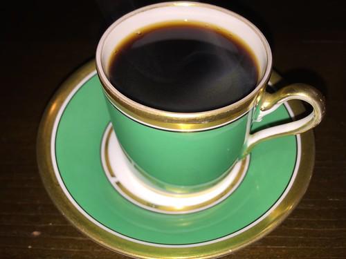 トロワ・シャンブル ブレンドコーヒー