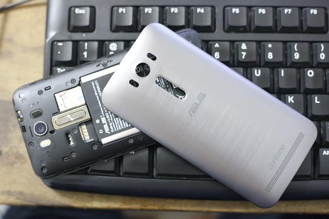 Sự đổi mới của Zenfone qua từng thế hệ - Tiếp bước để phát triển tương lai - 120584