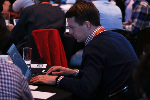 RE•WORK Deep Learning in Healthcare Summit, London, 7-8 April 2016 #reworkDL