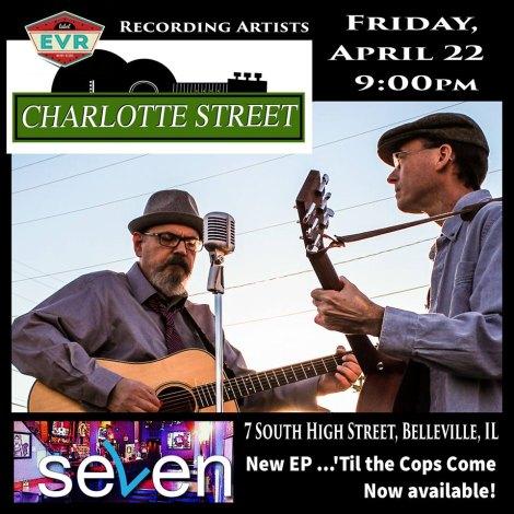 Charlotte Street 4-22-16