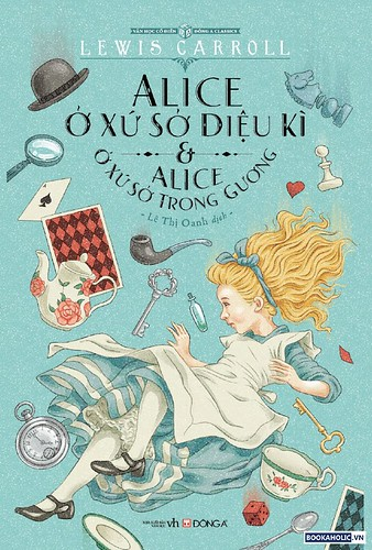 Alice o xu so dieu ky
