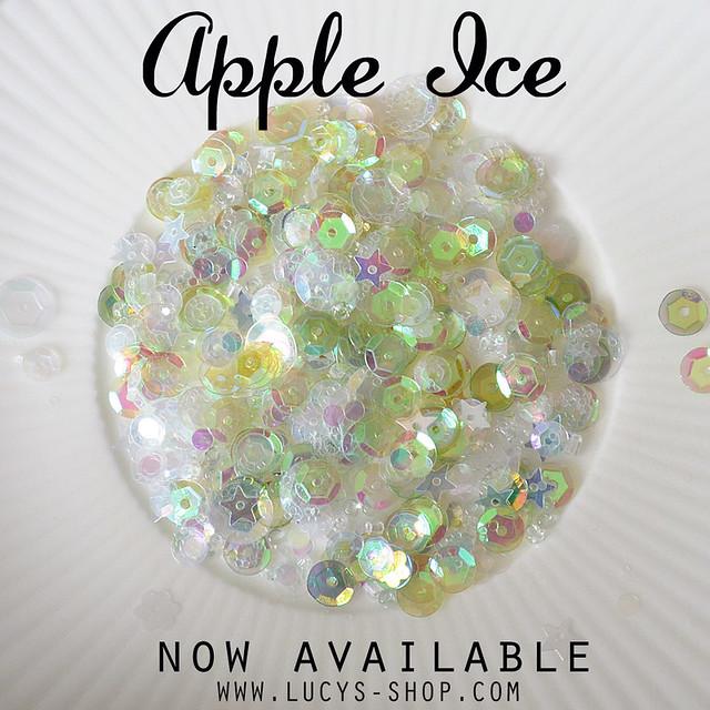 Apple ice ann