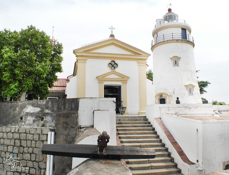 guai hill light house