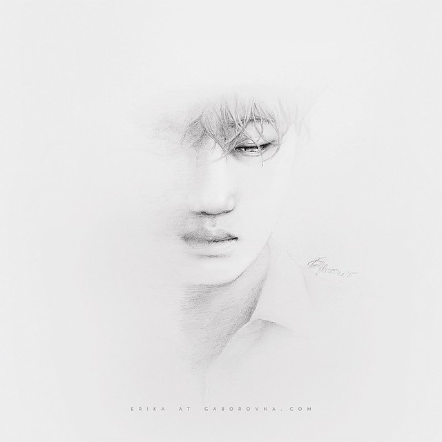 Part Three - Jongin.