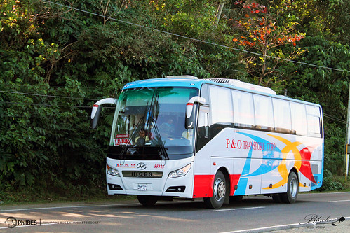 bus transport po society pong philippine enthusiasts oning higer 55315 yuchai philbes yc6l28030 klq6118h