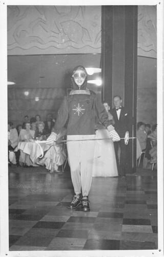 1950's Fashion Parade50s_1