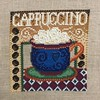 Cappuccino by Mill Hill
