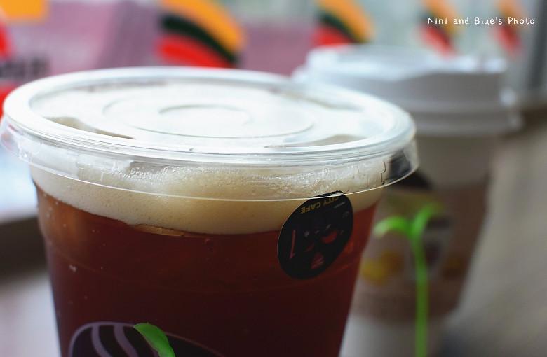 city現萃茶10