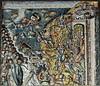 S. M. Maggiore - Mosaici - Passaggio del Mar Rosso